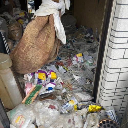 浜松市中区,遺品整理
